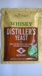 whisky distiller's yeast